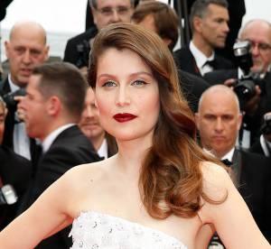 Laetitia Casta, Blake Lively : les plus belles coiffures de Cannes 2014