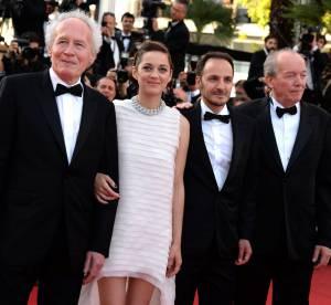 Cannes 2014 : Marion Cotillard, Ryan Gosling... La montée des marches jour 7