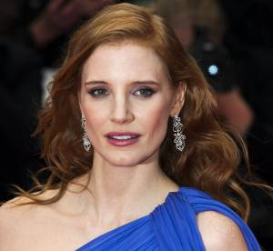 Jessica Chastain : ''Cannes m'a ouvert le monde du cinéma''