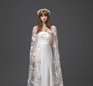 "Alberta Ferretti, créateur de robes de mariée ""Forever"""