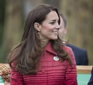 Kate Middleton : un look audacieux après le scandale des photos de ses fesses