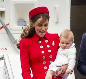 Kate Middleton : décolletés et jupes qui s'envolent, 10 moments très olé olé