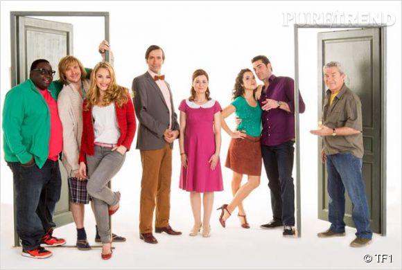 Nos Chers Voisins saison 3 va faire le plein de célébrités dans les prochains épisodes.