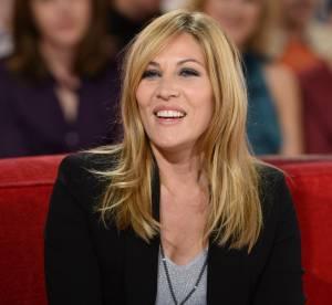 Mathilde Seigner : ''Si je gagnais au Loto j'arrêterais de tourner''