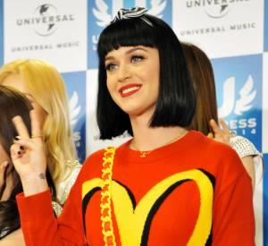 Katy Perry en 2014.