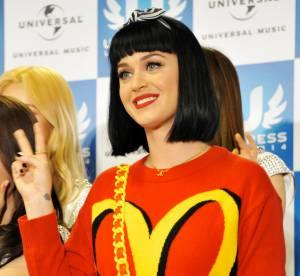 Katy Perry se confie : le sexe, John Mayer et ses trucs pour attirer les hommes