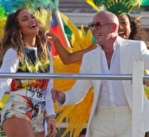 Mondial 2014 : Jennifer Lopez annule le Brésil, Casper Smart en cause ?