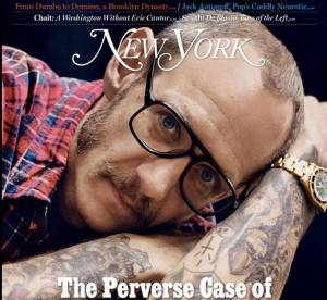 Terry Richardson, taxé de ''pervers'' par le New York Magazine