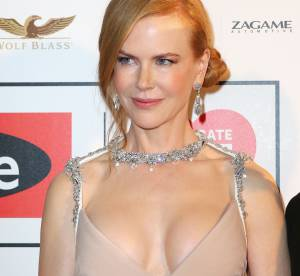 Nicole Kidman et son nouveau décolleté : a-t-elle la poitrine refaite ?