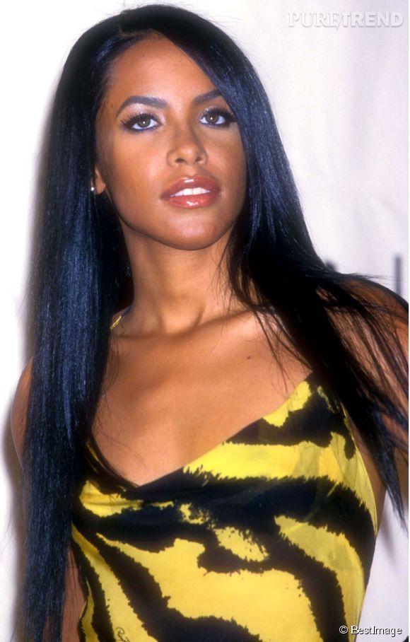 Aaliyah disparaissait en 2001 dans un accident d'avion aux Bahamas, après le tournage de son clip Rock the boat. La jeune Zendaya va l'incarner dans un biopic.