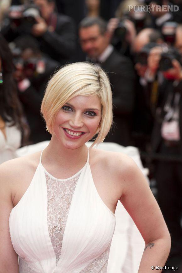 Nadège Lacroix, l'animatrice de l'after de Secret Story abandonnerait le programme.