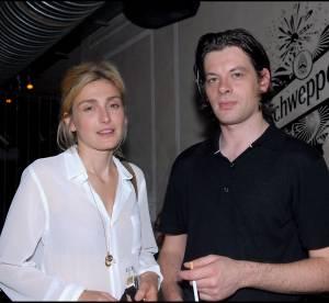 Julie Gayet, une reconversion dans la musique grâce à Benjamin Biolay ?