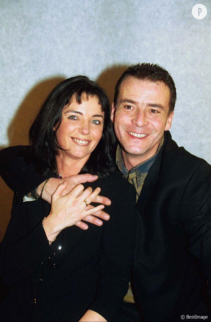 Pascal brunner et son ex femme val rie - Valerie damidot et son mari ...