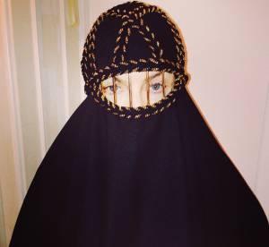 Madonna en burqa sur Instagram, mais à quoi joue-t-elle ?