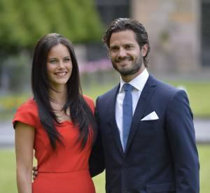 Carl Philip de Suède fiancé, le canon de la couronne suédoise