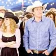 """Hugh Grant et Sarah Jessica Parker dans le film """"Où sont passés les Morgan ?"""""""