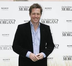 Hugh Grant : 6 choses que vous ignoriez peut-être sur le british boy
