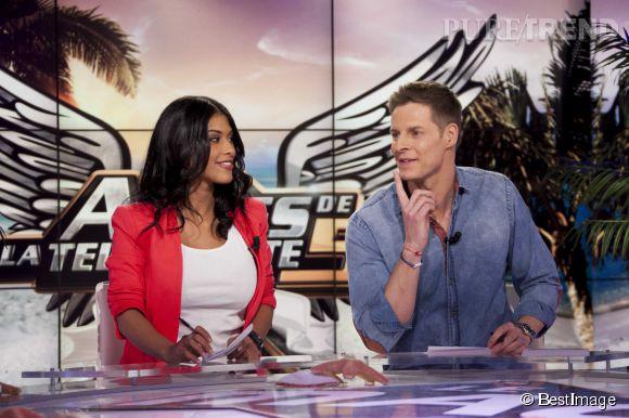 Après des débuts prometteurs sur NRJ 12, Ayem ne s'est finalement pas très bien entendu avec Matthieu Delormeau, le présentateur star de la chaîne.