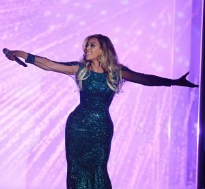 Beyoncé, personnalité la plus influente de 2014... évidemment !