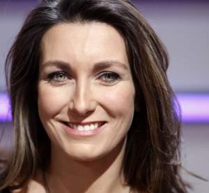 Anne-Claire Coudray : ''A 37 ans je souhaite avoir un enfant''