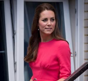 Kate Middleton : dans les pas de Lady Di auprès des enfants de toxicomanes
