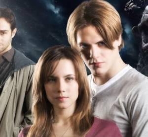 Ange ou démon, la nouvelle série télé façon Twilight de NT1