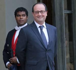 François Hollande : le couac de ses nouvelles lunettes de vue