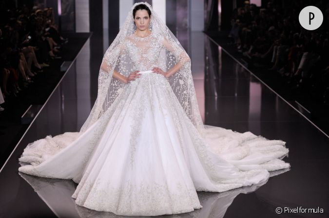 d fil ralph russo haute couture automne hiver 2014 2015