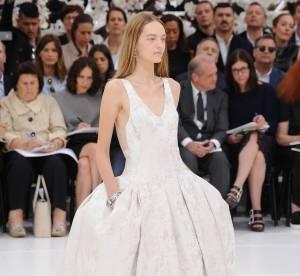 Haute Couture Hiver 2015 : les 11 plus belles robes de mariées des créateurs