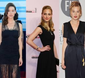 Jeunes et Jolies : Top 10 des actrices françaises les plus sexy en 2014