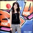 Selena Gomez la baby star devenue femme fatale.