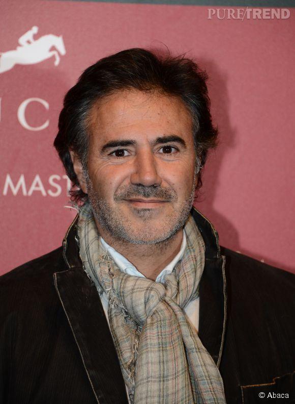 <b>José Garcia</b>, retour sur 10 infos vérités sur l'acteur de People ! - 1020659-jose-garcia-retour-sur-10-infos-580x0-3