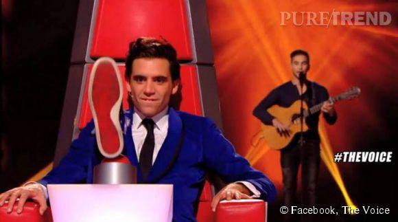 Mika a séduit un large public dans The Voice grâce à son style décalé ! Malheureusement, il y aurait peu de chances de le retrouver dans la prochaine saison du télécrochet de TF1.