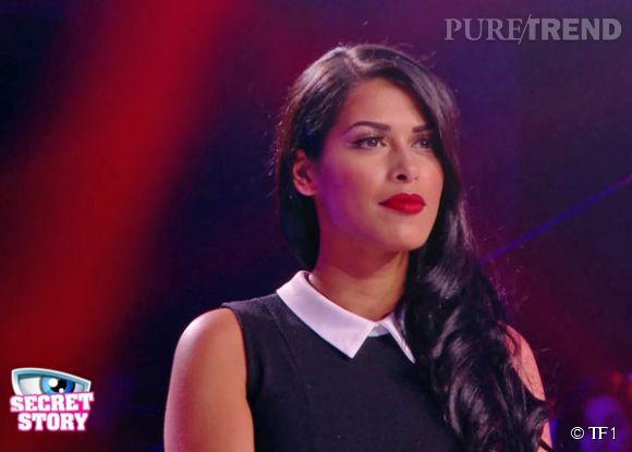 Ayem Nour a fait exploser l'audience de l'after Secret Story 8 sur TF1, le 25 juillet 2014.