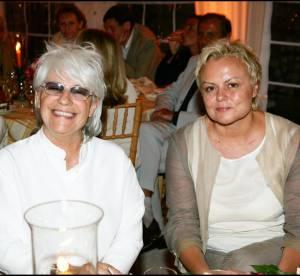 Muriel Robin et Catherine Lara : 30 ans d'amitié, la rétro photos des copines