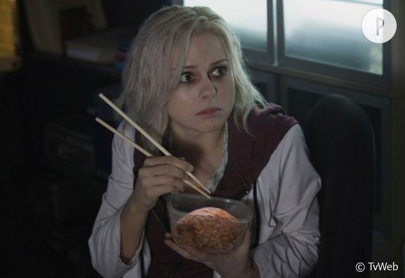 """""""iZombie"""" nouvelle série sur une zombie très attachante par le réalisateur de """"Veronica Mars""""."""