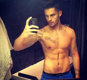 Baptiste Giabiconi : le roi du topless sur Instagram, c'est lui !