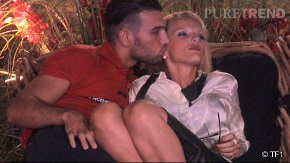 Aymeric et Joanna : c'est déjà finit dans Secret Story 8.