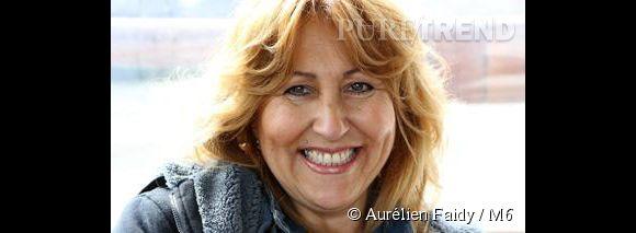 Marie-Paule, prétendante éconduite par François dans la saison 9 de l'Amour est dans le pré.