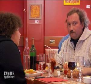 """Pascal (L'amour est dans le pré 5) : """"je fais une fixette sur les gros seins"""""""