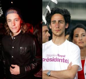 Thomas Hollande, Pierre Sarkozy : quel est le job des enfants de politiques ?