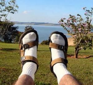 10 chaussures que les hommes devraient oublier ou bannir