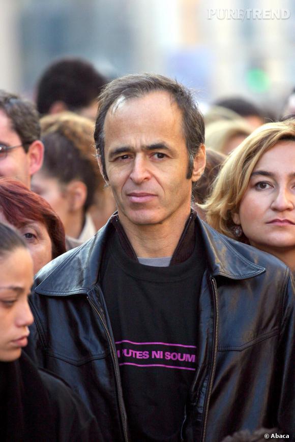 Jean-Jacques Goldman est la personnalité préférées des Français selon le dernier classement du Journal du Dimanche.