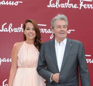 "Alain Delon hospitalisé, sa fille Anouchka rassure les fans : ""Il va bien"""