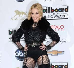 Madonna : la cougar de 56 ans en 15 looks (trop) sexy