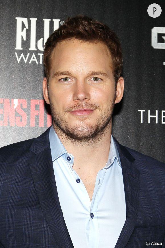 Chris Pratt, Le nouvel acteur cool d'Hollywood !