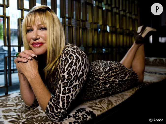 l 39 actrice de 66 ans suzanne somers de notre belle famille ferait l 39 amour au moins deux fois par. Black Bedroom Furniture Sets. Home Design Ideas