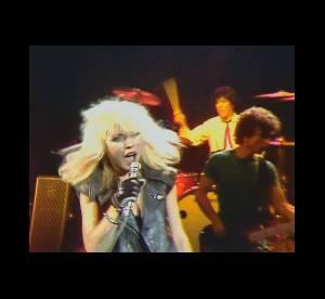 Blondie : 10 raisons qui prouvent que Debbie Harry est une icône, une vraie