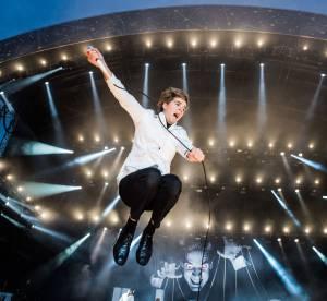 Rock en Seine 2014 Jour 1 : Jake Bugg charme, les Hives secouent le festival