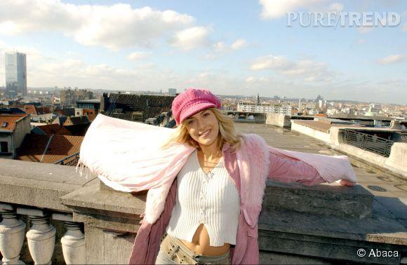 Eve Angeli fête ses 34 ans ce 25 août 2014.